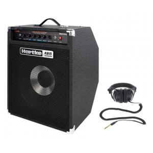 Is Hartke Kickback 15 Bundle a good match for you?
