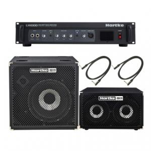 Is Hartke LH-1000 Bundle 1 a good match for you?