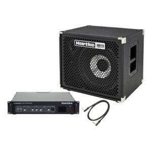 Is Hartke LH-1000 Bundle 2 a good match for you?