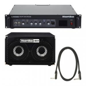 Is Hartke LH-1000 Bundle 3 a good match for you?