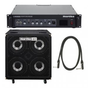 Is Hartke LH-1000 Bundle 5 a good match for you?