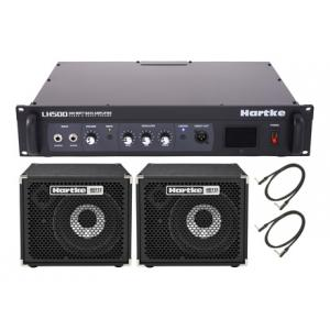 """Take the """"IS IT GOOD FOR ME"""" test for """"Hartke LH-500 Bundle"""", read the reviews and join the community!"""