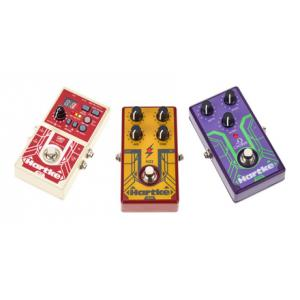 Is Hartke Pedal Bundle a good match for you?