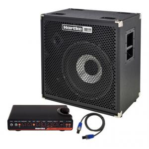 Is Hartke TX600 Bundle a good match for you?