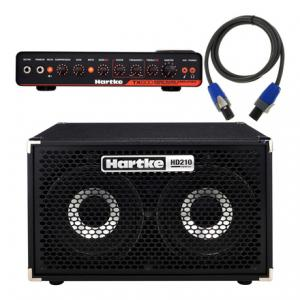 Is Hartke TX600 Bundle 3 a good match for you?