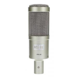 """Take the """"IS IT GOOD FOR ME"""" test for """"Heil Sound PR40"""", read the reviews and join the community!"""