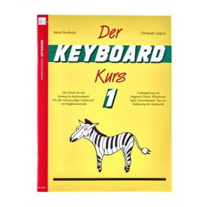 "Take the ""IS IT GOOD FOR ME"" test for ""Heinrichshofen's Verlag Der Keyboardkurs Vol.1"", read the reviews and join the community!"