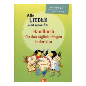 Is Helbling Verlag Alle Lieder sind schon da a good match for you?