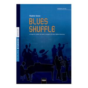 "Take the ""IS IT GOOD FOR ME"" test for ""Helbling Verlag Blues Shuffle"", read the reviews and join the community!"