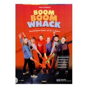 Is Helbling Verlag Boom Boom Whack a good match for you?