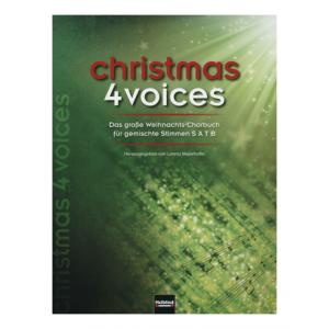 Is Helbling Verlag Christmas 4 Voices a good match for you?