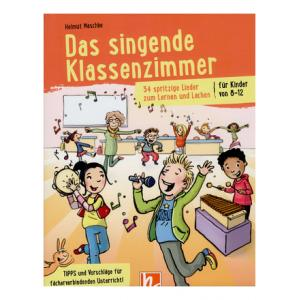 "Take the ""IS IT GOOD FOR ME"" test for ""Helbling Verlag Das singende Klassenzimmer"", read the reviews and join the community!"