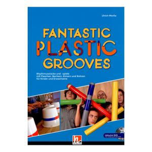 "Take the ""IS IT GOOD FOR ME"" test for ""Helbling Verlag Fantastic Plastic Grooves"", read the reviews and join the community!"