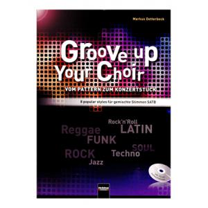 Is Helbling Verlag Groove up Your Choir a good match for you?