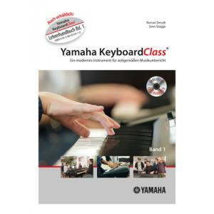 Is Helbling Verlag KeyboardClass 1 a good match for you?