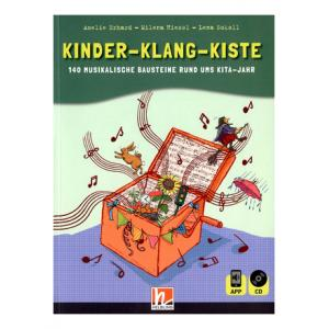 "Take the ""IS IT GOOD FOR ME"" test for ""Helbling Verlag Kinder-Klang-Kiste"", read the reviews and join the community!"