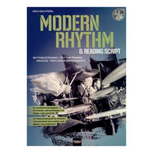Is Helbling Verlag Modern Rhythm & Reading Script a good match for you?