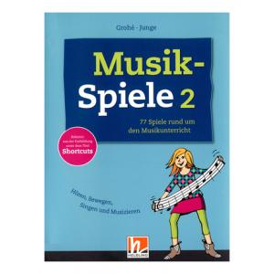Is Helbling Verlag Musikspiele 2 a good match for you?