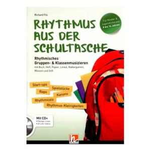 "Take the ""IS IT GOOD FOR ME"" test for ""Helbling Verlag Rhythmus aus der Schultasche"", read the reviews and join the community!"