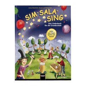 Is Helbling Verlag Sim Sala Sing Das Liederbuch a good match for you?