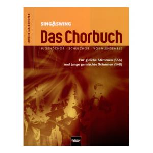 Is Helbling Verlag Sing & Swing - Das Chorbuch a good match for you?