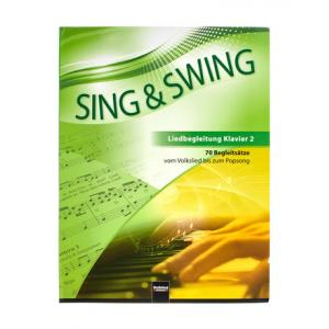 Is Helbling Verlag Sing & Swing Klavierbegleitung a good match for you?