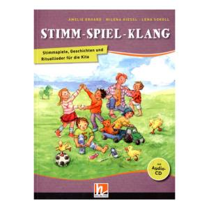 Is Helbling Verlag Stimm-Spiel-Klang a good match for you?