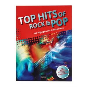 Is Helbling Verlag Top Hits of Rock & Pop a good match for you?