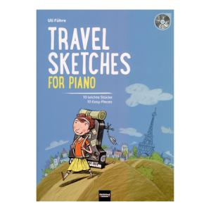 Is Helbling Verlag Travel Sketches for Piano a good match for you?