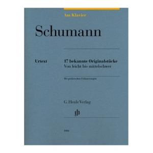 """Take the """"IS IT GOOD FOR ME"""" test for """"Henle Verlag Am Klavier Schumann"""", read the reviews and join the community!"""