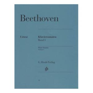 """Take the """"IS IT GOOD FOR ME"""" test for """"Henle Verlag Beethoven Klaviersonaten 1"""", read the reviews and join the community!"""