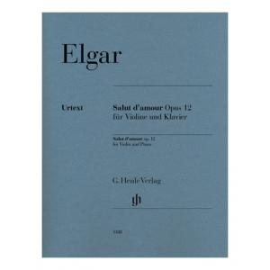 """Take the """"IS IT GOOD FOR ME"""" test for """"Henle Verlag Elgar Salut d'Amour Violin"""", read the reviews and join the community!"""