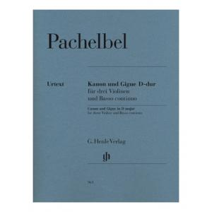 "Take the ""IS IT GOOD FOR ME"" test for ""Henle Verlag Pachelbel Canon Gigue D Major"", read the reviews and join the community!"
