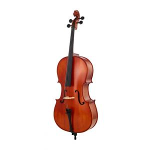 "Take the ""IS IT GOOD FOR ME"" test for ""Hidersine Vivente Cello Set 1/2"", read the reviews and join the community!"