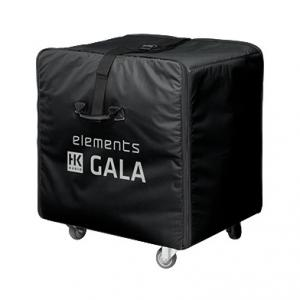 Is HK Audio GALA SUB 15 Roller Bag a good match for you?