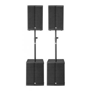 Is HK Audio LINEAR 3 Bass Power Pack a good match for you?