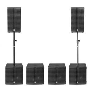 Is HK Audio LINEAR 3 High Performance Pack a good match for you?