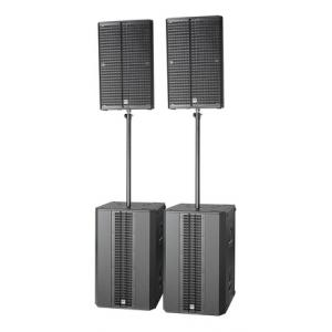 Is HK Audio Linear 5 - Power Pack a good match for you?