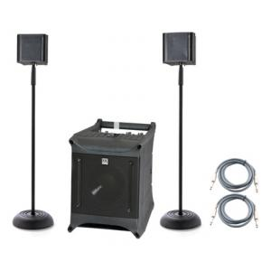 Is HK Audio Lucas Nano 300 Bundle a good match for you?