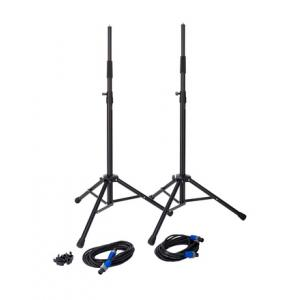 """Take the """"IS IT GOOD FOR ME"""" test for """"HK Audio Nano Stereo Stand Add On Set"""", read the reviews and join the community!"""