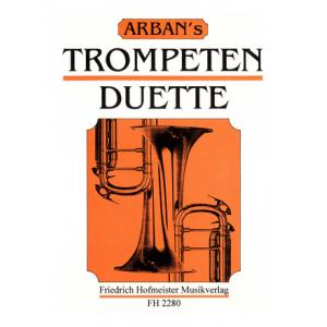 """Take the """"IS IT GOOD FOR ME"""" test for """"Hofmeister Verlag Arban's Trompetenduette"""", read the reviews and join the community!"""
