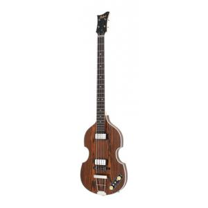 Is Höfner Gold Label Violin Bass Bocote a good match for you?