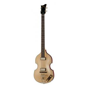 Is Höfner Gold Label Violin Bass Padouk a good match for you?
