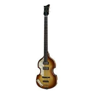 """Take the """"IS IT GOOD FOR ME"""" test for """"Höfner H500/1-61-0 Cavern Bass Left"""", read the reviews and join the community!"""