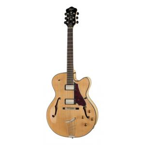 """Take the """"IS IT GOOD FOR ME"""" test for """"Höfner HCT-SL-E2-N-0 Jazz Guitar"""", read the reviews and join the community!"""