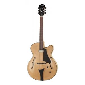 """Take the """"IS IT GOOD FOR ME"""" test for """"Höfner HCT-SL-N-0 Blue Tone Archtop"""", read the reviews and join the community!"""