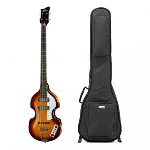 """Take the """"IS IT GOOD FOR ME"""" test for """"Höfner Ignition Violin Bass Ca Bundle"""", read the reviews and join the community!"""