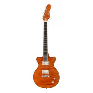 Is Höfner Leader Classic Orange a good match for you?