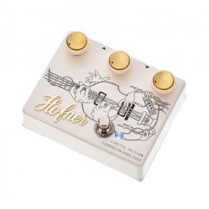 Is Höfner LTD Bass Fuzz Pedal B-Stock a good match for you?