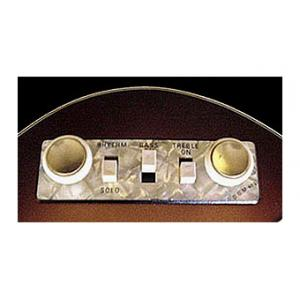 """Take the """"IS IT GOOD FOR ME"""" test for """"Höfner Switchpanel HA2B-PC"""", read the reviews and join the community!"""